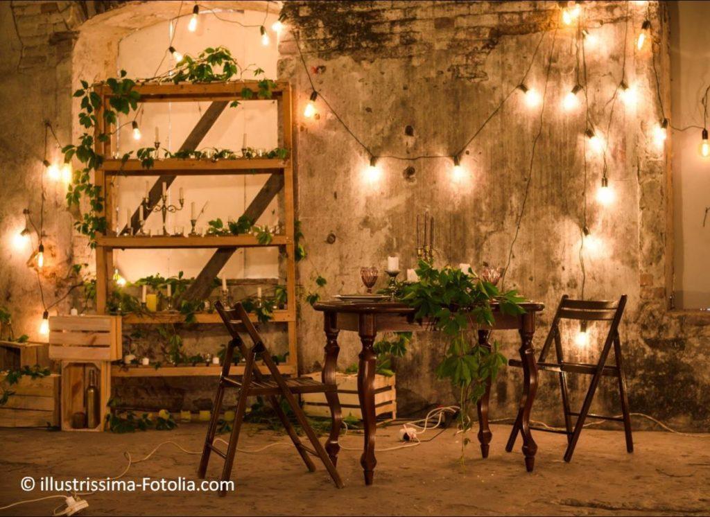 Die perfekte Dekoration, Brautsträuße und Floristik zur Hochzeit finden - #156493178 | © illustrissima - Fotolia.com